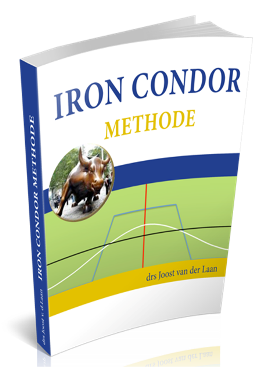 iron condor beleggingsmethode
